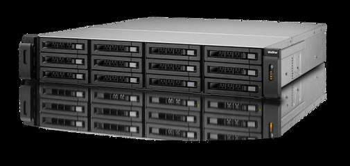 QNAP VS-12156U-RP Pro