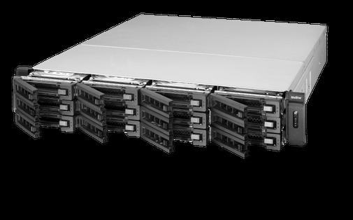 QNAP VS-12140U-RP Pro