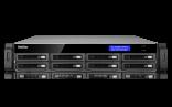 QNAP VS-8148U-RP Pro