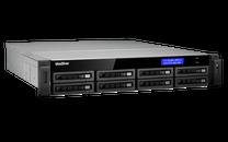 QNAP VS-8140U-RP Pro