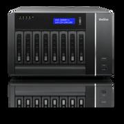 Qnap VS-8140 Pro+