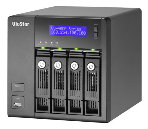 QNAP VS-2112 Pro+ NVR Treiber Windows 10