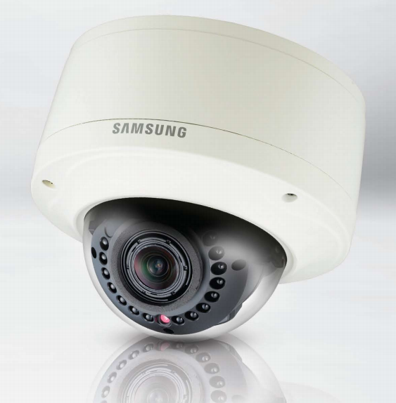 Samsung SNV-5080R Network Camera Windows Vista 32-BIT