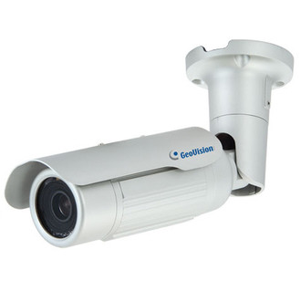 Geovision GV-BL120D IR Bullet Security Camera