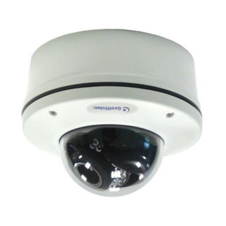 Geovision GV-VD120D Vandal Dome IP Camera