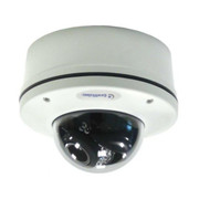 Geovision GV-VD320D Vandal Prood Dome IP Camera