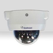 Geovision GV-FD120D Fixed Ir Dome Camera