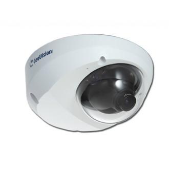 Geovision GV-MFD220 HD Fixed Mini Dome