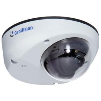 Geovision GV-MDR220 mini 1080p rugged dome camera