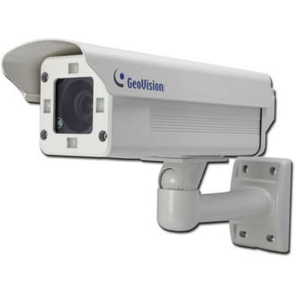 Geovision GV-BX220D-E  Artic Outdoor IP Camera