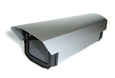 Outdoor Aluminum Security Camera Housing