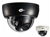 KT&C KPC-DE100NUV17 Dome Security Camera