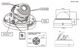 KT&C KPC-DNE100NUV18 diagram