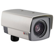 ACTi KCM-5211E Outdoor 4 Megapixel Zoom Security Camera