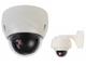 KT&C KPT-SPDN300NUCH Vandal Proof 30x WDR  PTZ Camera