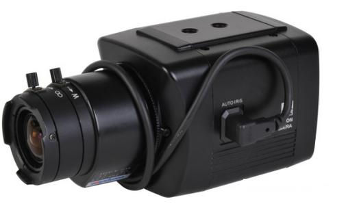 KT&C KPC-DN6260PH MIni Box Security Camera