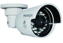 Messoa SCR357-HN1 Compact 700TVL Infrared outdoor bullet camera