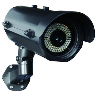 Messoa SCR510HB-HN2 High Contrast 600TVL License Plate Capture Camera