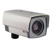 ACTi KCM-5611 Outdoor 2 Megapixel Zoom Security Camera