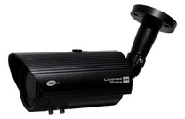 KT&C KPC-LP500NH High Contrast True License Plate Capture Camera with 600TVL High Resolution.
