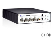 Geovision 4 channel H.264 Video Encoder