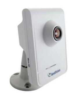 Geovision GV-CB120 1.3 Megapixel Cube IP Camera