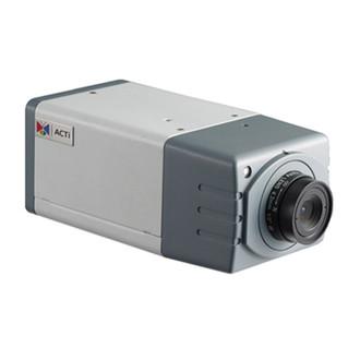 ACTi TCM Series Megapixel IP Security Camera