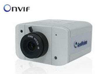 Geovision GV-BX130D-1 Megapixel IP Camera with fixed lens