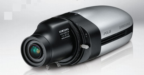 SNB-5001, samsung, megapixel, 1.3, HD, POE, Network, security, camera,