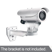 ACTi H.264 Megapixel IR Infrared outdoor Bullet ip security cameras