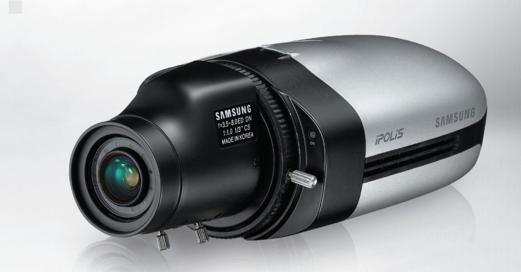 Samsung SNB-3002 Network Camera Driver for Windows 10