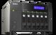 QNAP MESSOA QM5-IP-SYSTEM  QNAP Viostor VS-6100 Series Linux NVR