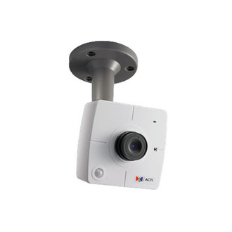 ACTi Megapixel IP Cube Security Camera