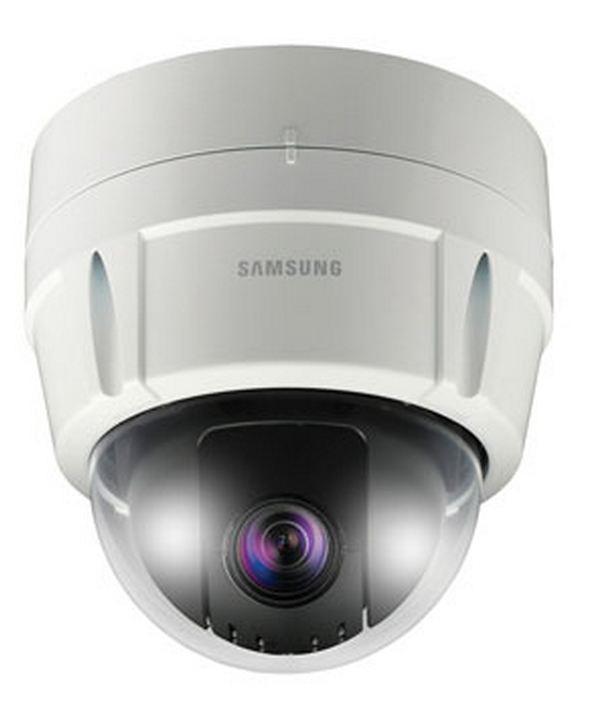 Samsung SNP-3371TH Network Camera Drivers