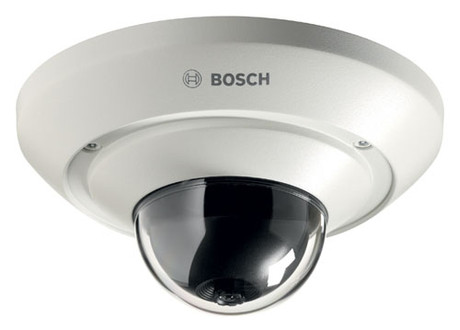 Bosch NDC-274-PT 1080P HD MicroDome Vandal IP Dome Security Camera