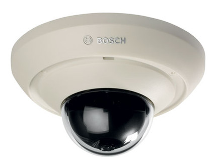 Bosch NDC-274-P 1080p HD MicroDome indoor IP Dome Security Camera