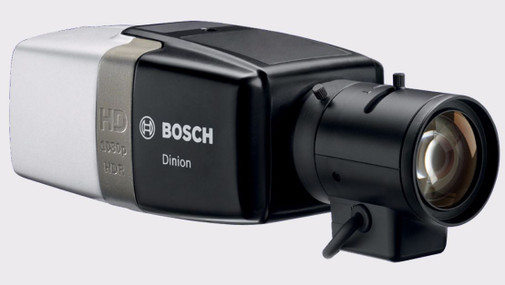 Bosch NBN-932V-IP Dinion HD 1080p HDR IP Security Camera with Bosch IVA (video analytics)