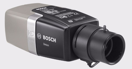 Bosch NBN-832V-IP Dinion 1080P HD IP Security Camera with Bosch IVA (intelligent video analysis)