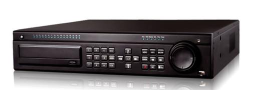 A2Z AZDVR2516HE-C 16ch H.264 DVR System 960H (960 x 480 pixel) Real-time