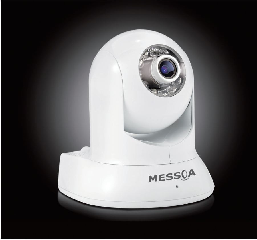 Driver UPDATE: MESSOA NIC950HPRO IP Camera