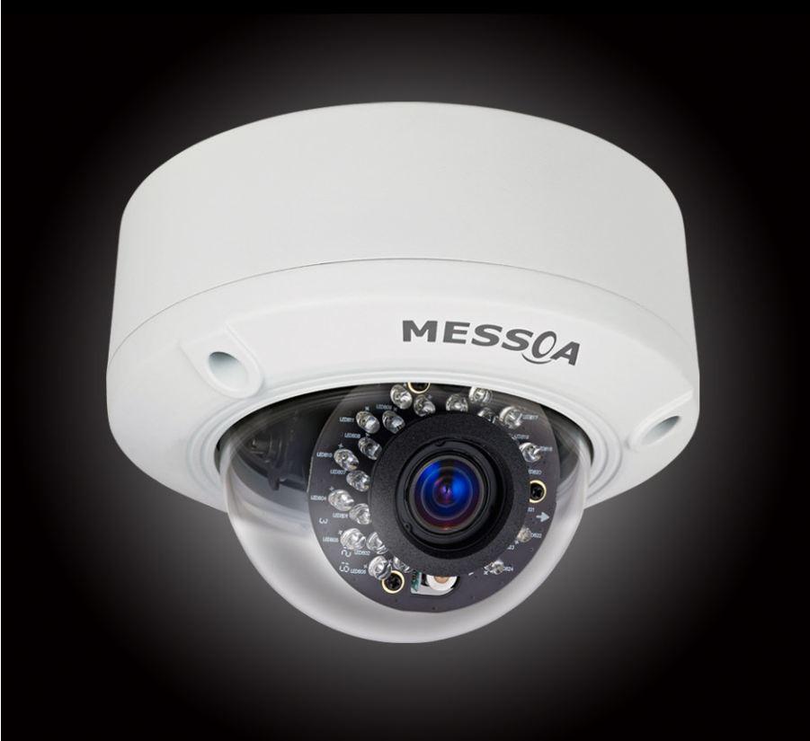 MESSOA NDR891PRO IP Camera Driver Windows XP