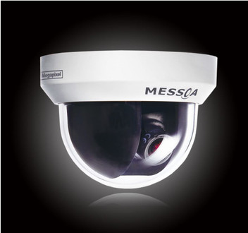 MESSOA NDF821PRO-HN5 1080P HD Day/Night Dome IP Camera
