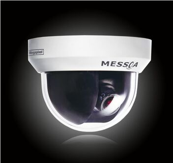 MESSOA NDF821PRO-HN5 1080P HD Day/Night Dome IP Camera