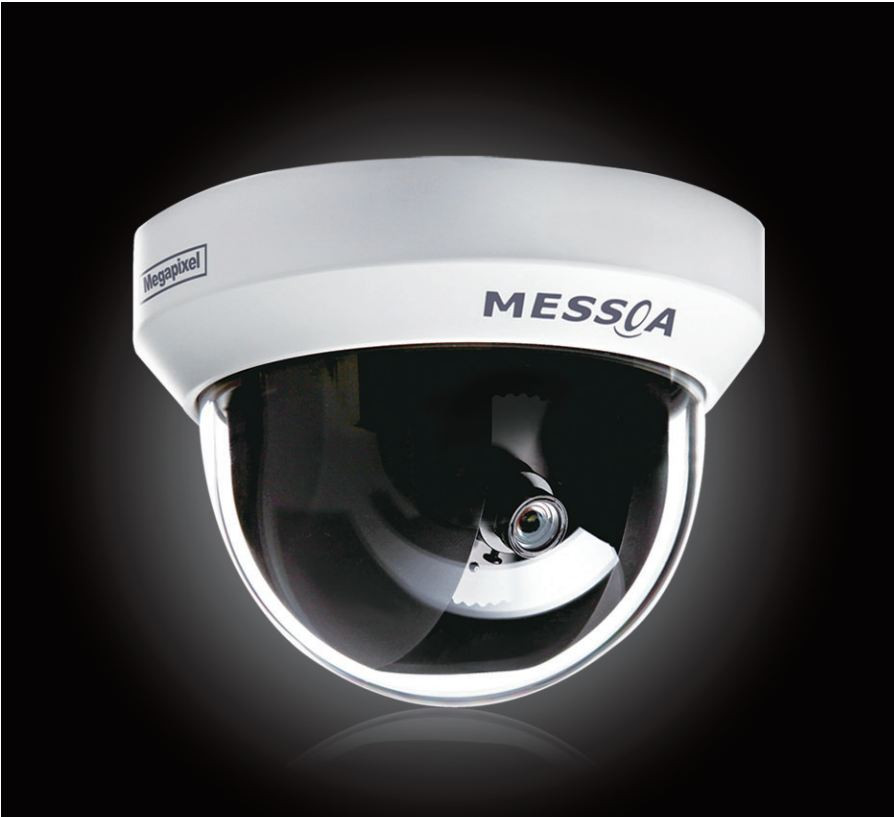 MESSOA NDF821 IP Camera Drivers