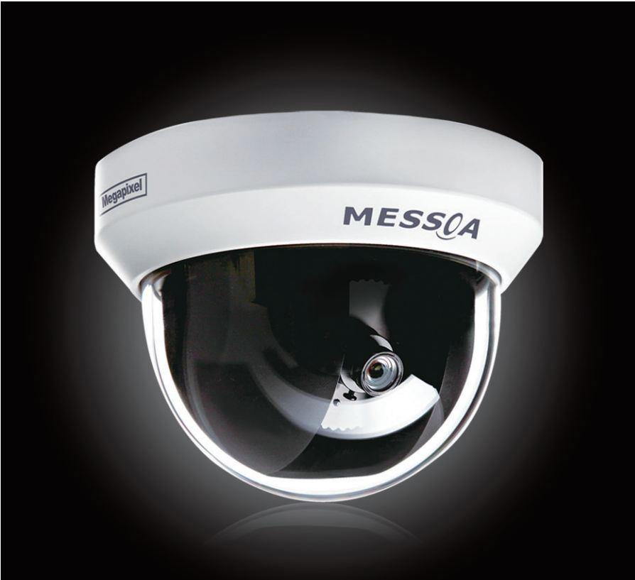 MESSOA NDF820PRO IP Camera Treiber