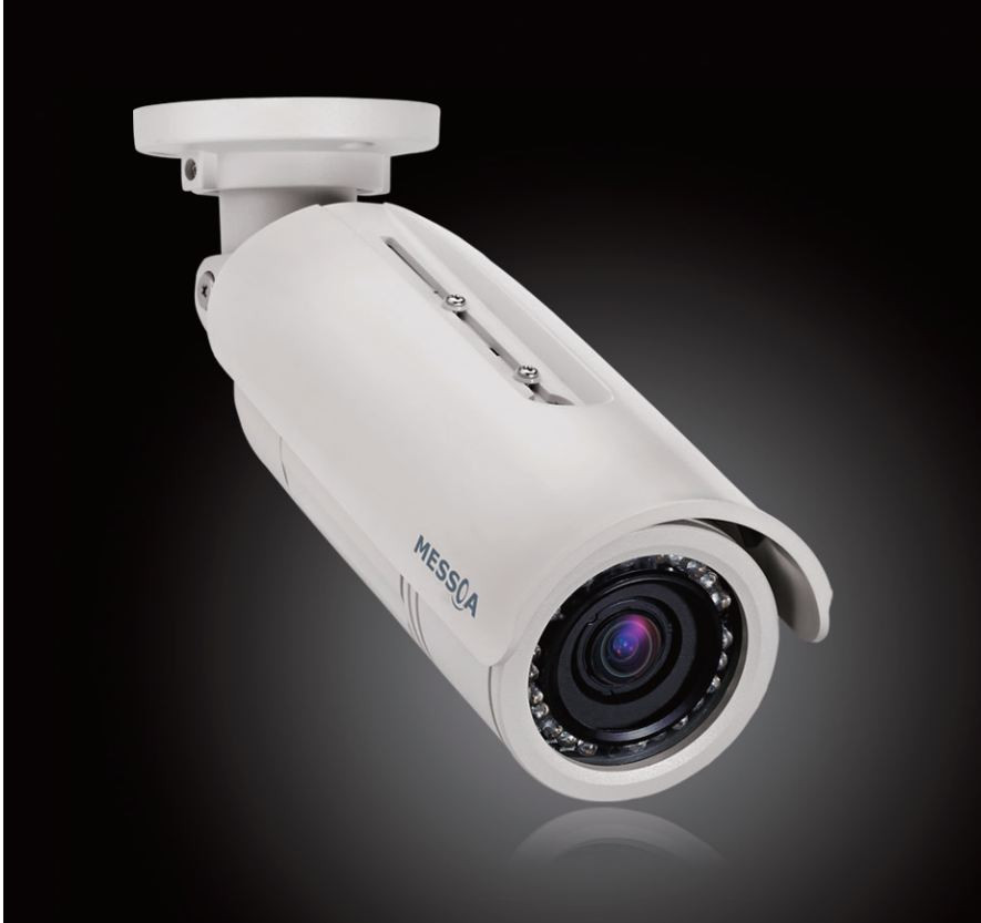 MESSOA NDF820 IP Camera Drivers Mac