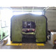A2Z MCIAS Tactical Inflatable Air Shelter - Trailer Version