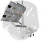 A2Z Solar 4G License Plate Recognition Camera System SS-E-LPR upgraded Solar & IR Illumination for Long Range