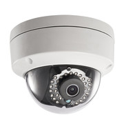 Hikvision OEM DS-2CD2142FWD-I 4MP Vandal IR Dome IP Camera