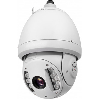 A2Z AZ-P20Z20IR Outdoor 20x HD 1080P IR Pan/Tilt/Zoom (PTZ) Camera